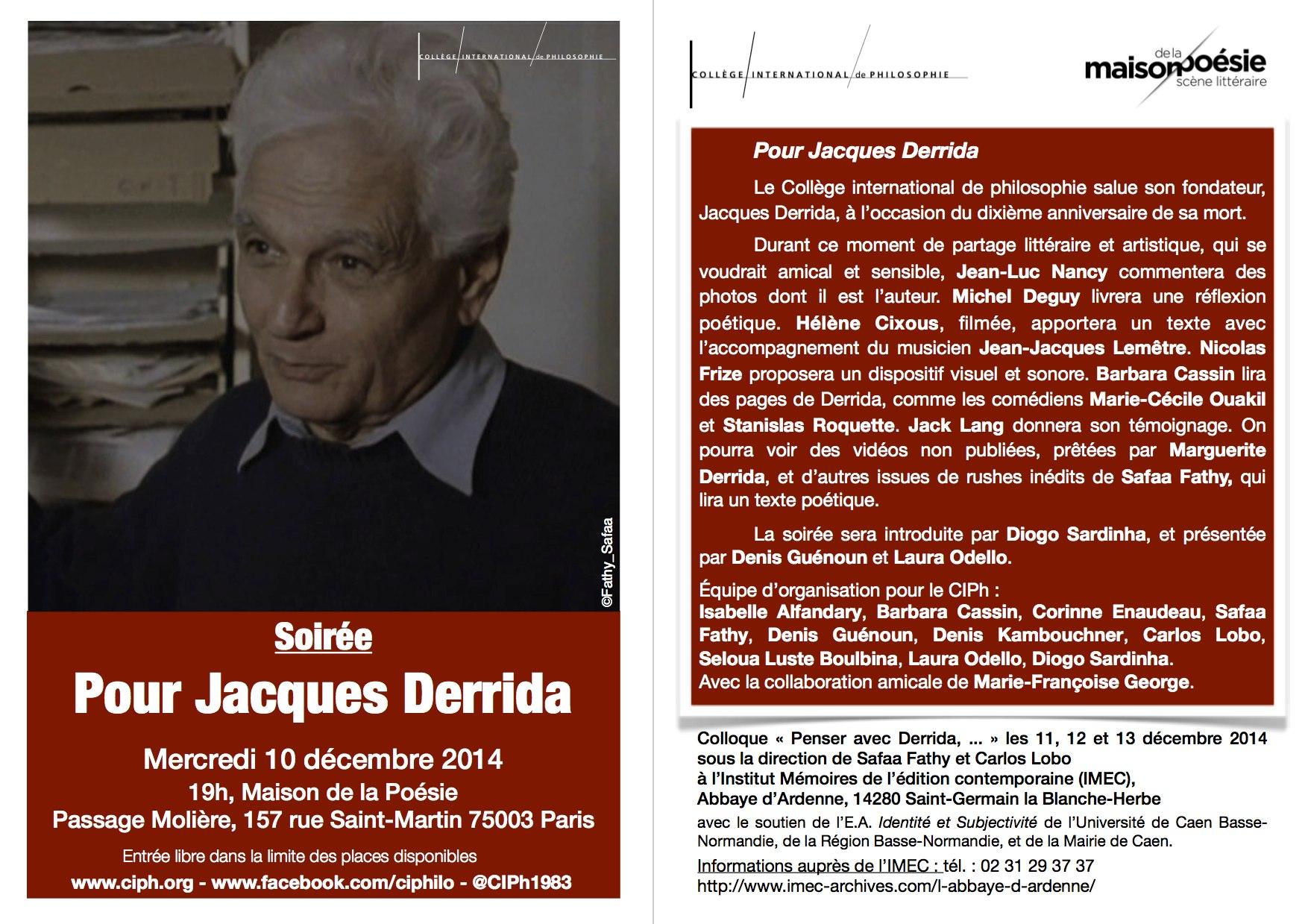 Tract Derrida-2